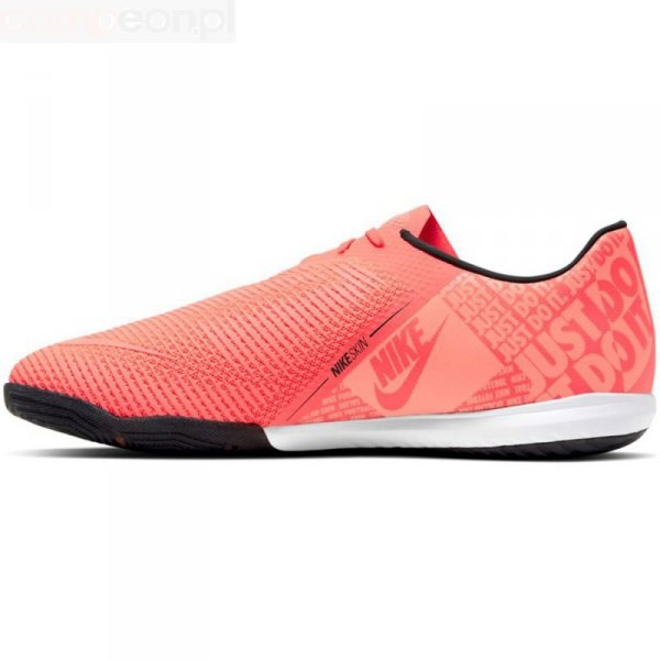 Buty Nike Zoom Phantom Venom Pro IC BQ7496 810 pomarańczowy 43