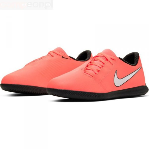 Buty Nike Phantom Venom Club IC AO0399 810 pomarańczowy 28 1/2