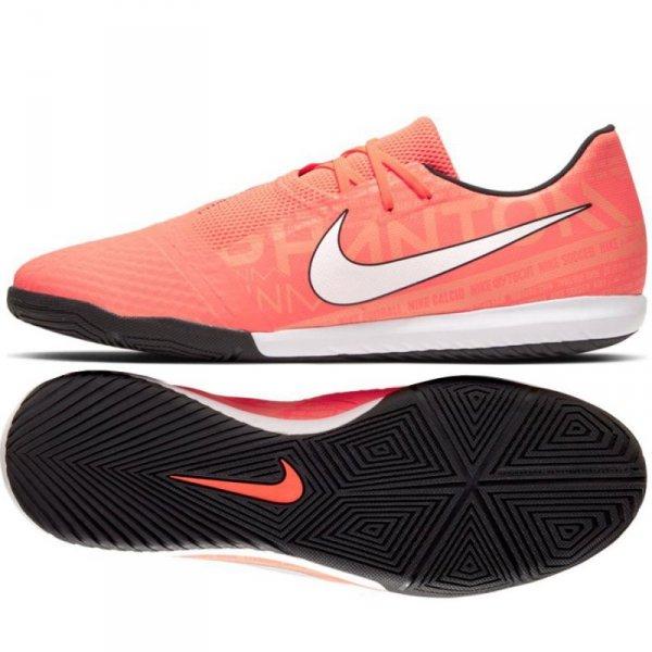 Buty Nike Phantom Venom Academy IC AO0570 810 pomarańczowy 43