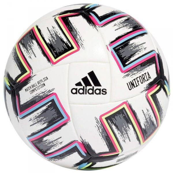 Piłka adidas UNIFORIA Competition FJ6733 biały 5
