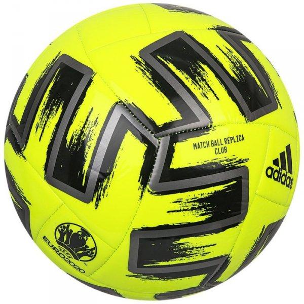 Piłka adidas UNIFORIA Club FP9706 żółty 5
