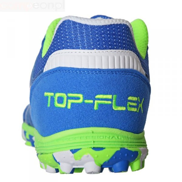 Buty Joma TOP Flex 2004 TF TOPS.2004.TF niebieski 44 1/2