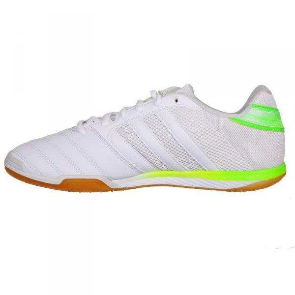 Buty adidas TOP Sala IN FV2558 biały 44