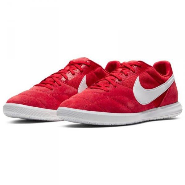 Buty Nike Premier Sala IC AV3153 611 czerwony 41