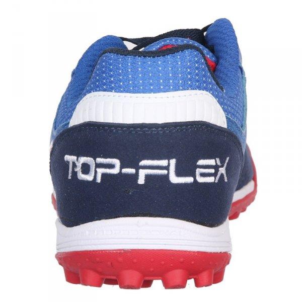 Buty Joma Top Flex 2004 TF TORW.2004.TF niebieski 43
