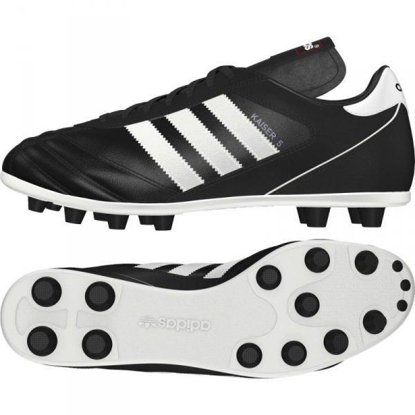 Buty adidas Kaiser 5 Liga 033201 czarny 40 2/3