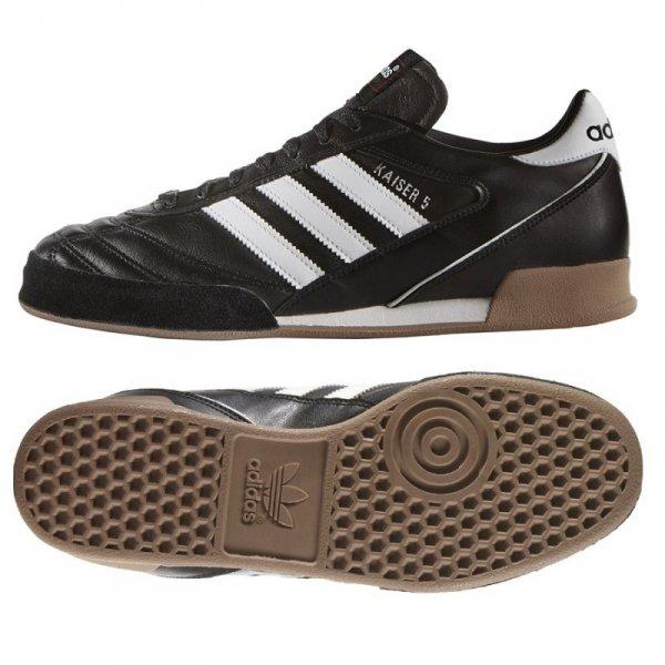 Buty adidas Kaiser 5 Goal  677358 czarny 39 1/3