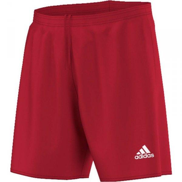 Spodenki adidas Parma 16 Short AJ5881 czerwony XL