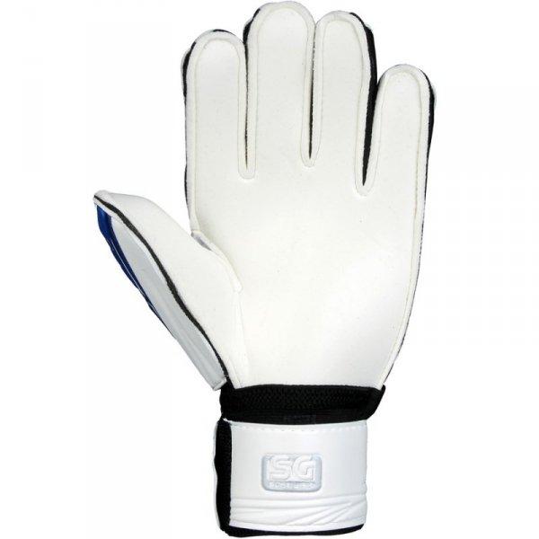 Rękawice Legend Fingergrip biały 8