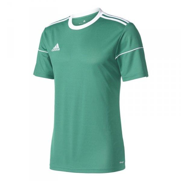 Koszulka adidas Squadra 17 JSY BJ9179 zielony XXL