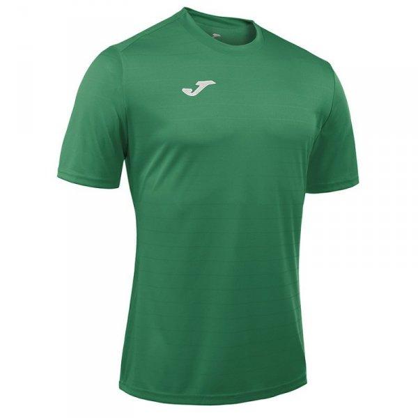 Koszulka Joma Campus II 100417.450 zielony 152 cm