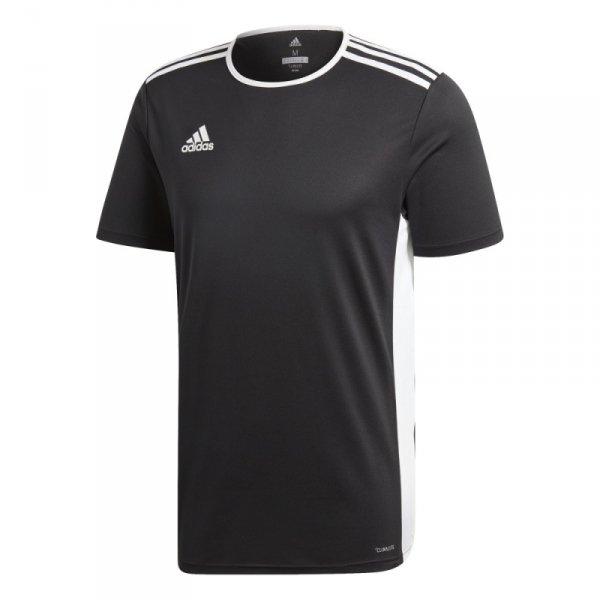 Koszulka adidas Entrada 18 JSY CF1035 czarny S