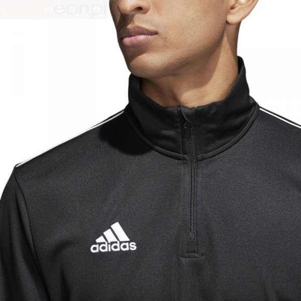 Bluza adidas CORE 18 TR TOP CE9026 czarny S