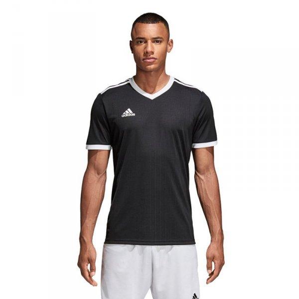 Koszulka adidas Tabela 18 JSY CE8934 czarny 128 cm