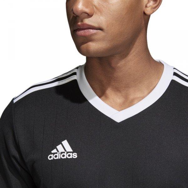 Koszulka adidas Tabela 18 JSY CE8934 czarny L