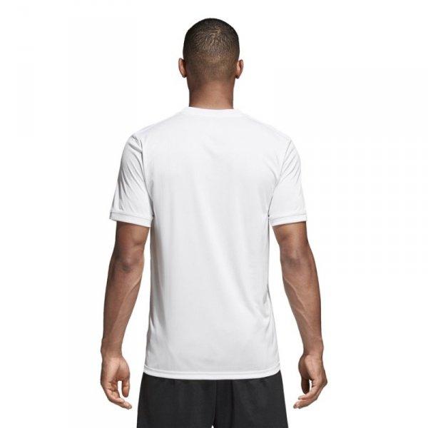 Koszulka adidas Tabela 18 JSY CE8938 biały 128 cm