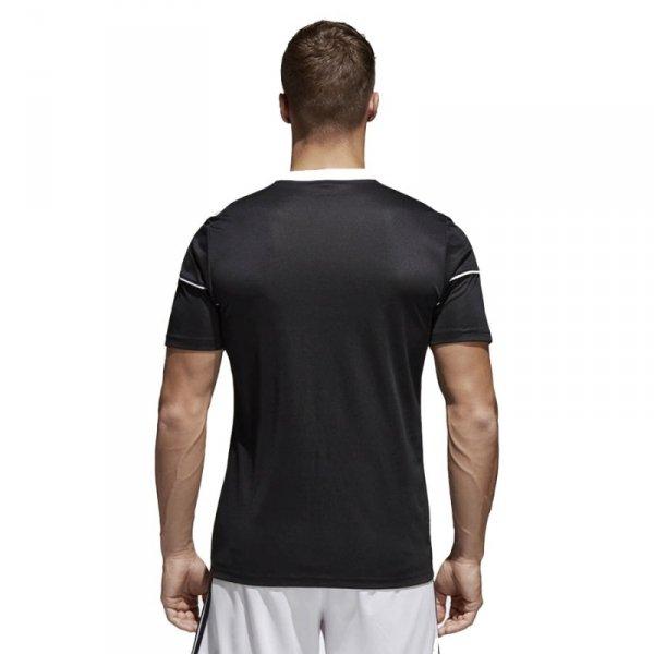 Koszulka adidas Squadra 17 JSY BJ9173 czarny 152 cm