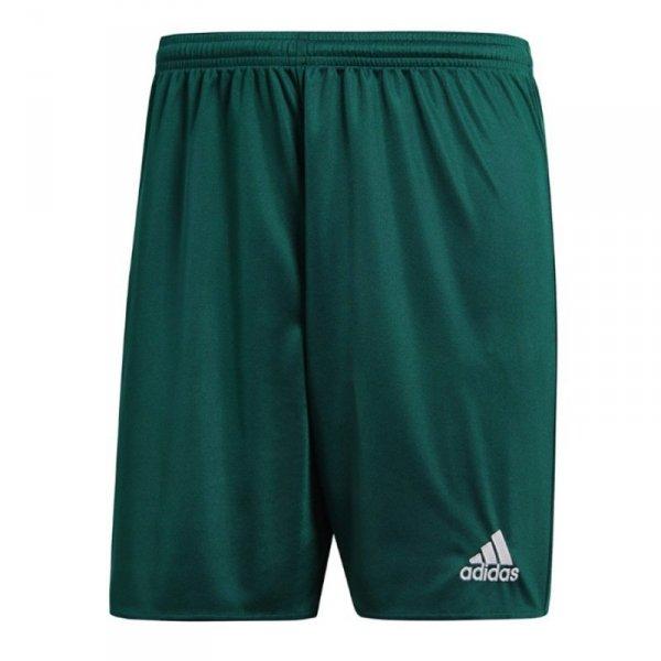 Spodenki adidas Parma 16 Short DM1698 zielony XXL