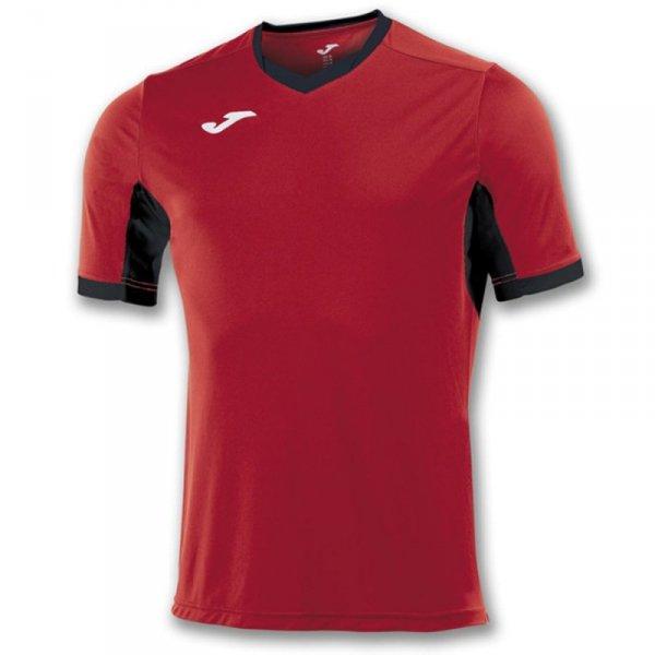 Koszulka Joma Champion IV 100683.601 czerwony M