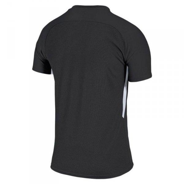 Koszulka Nike Y Tiempo Premier JSY SS 894111 010 czarny L (147-158cm)