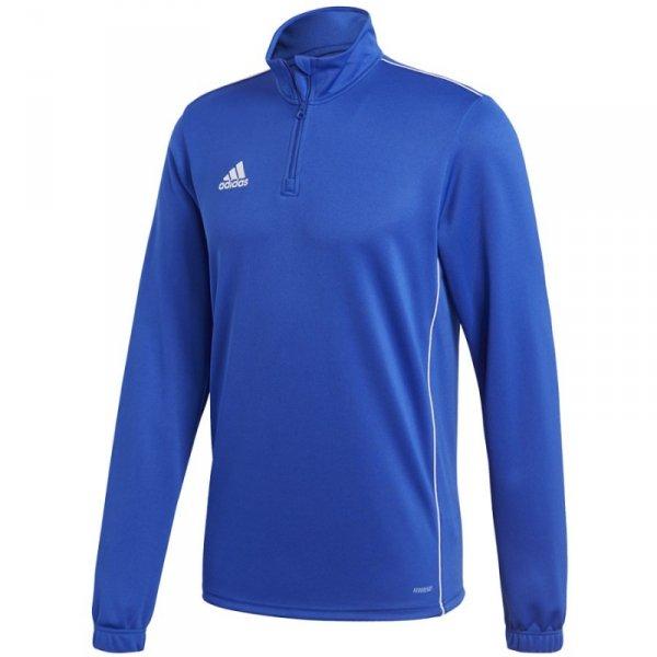 Bluza adidas CORE 18 TR TOP CV3998 niebieski XL