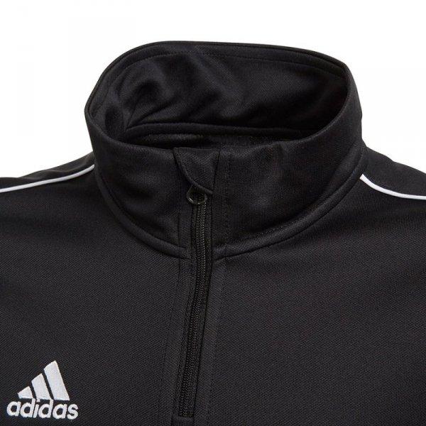 Bluza adidas CORE 18 TR Top Y CE9028 czarny 116 cm