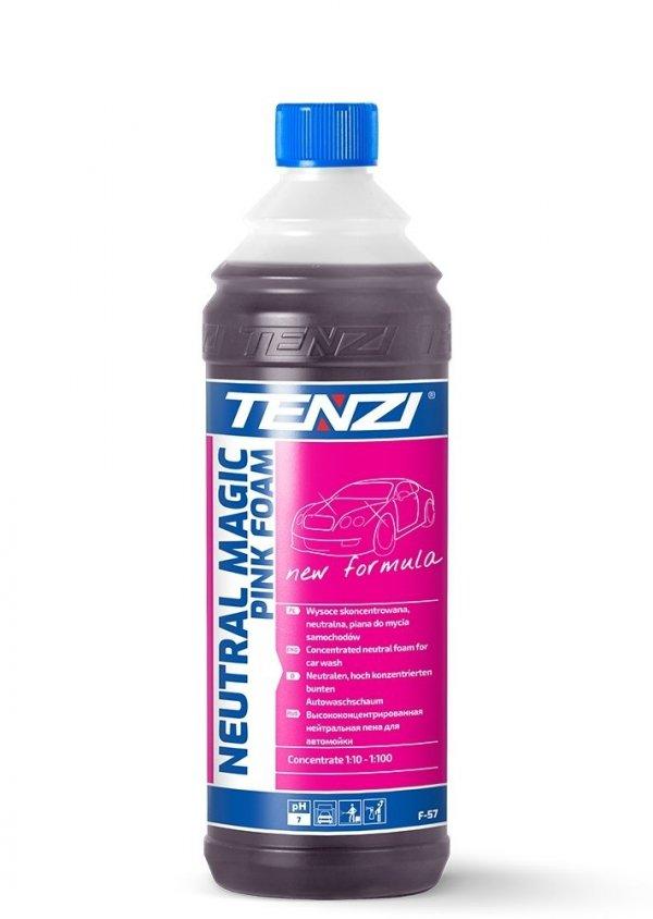 TENZI NEUTRAL MAGIC PINK FOAM 1L