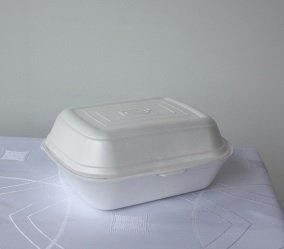 INLINE LUNCH BOX MAŁY LAZANIA XPS A125