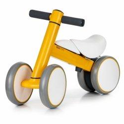 Rowerek biegowy mini rower chodzik jeździk Ride Orange