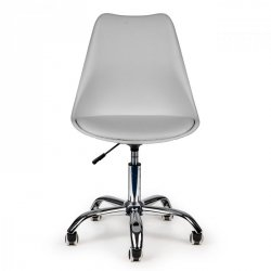 Krzesło obrotowe biurowe z poduszką  Modern Office