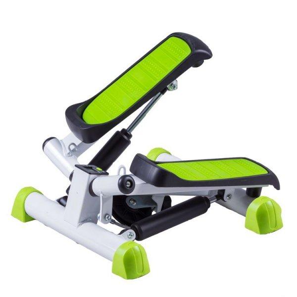 Steper stepper skrętny z linkami licznik fitness ModernHome