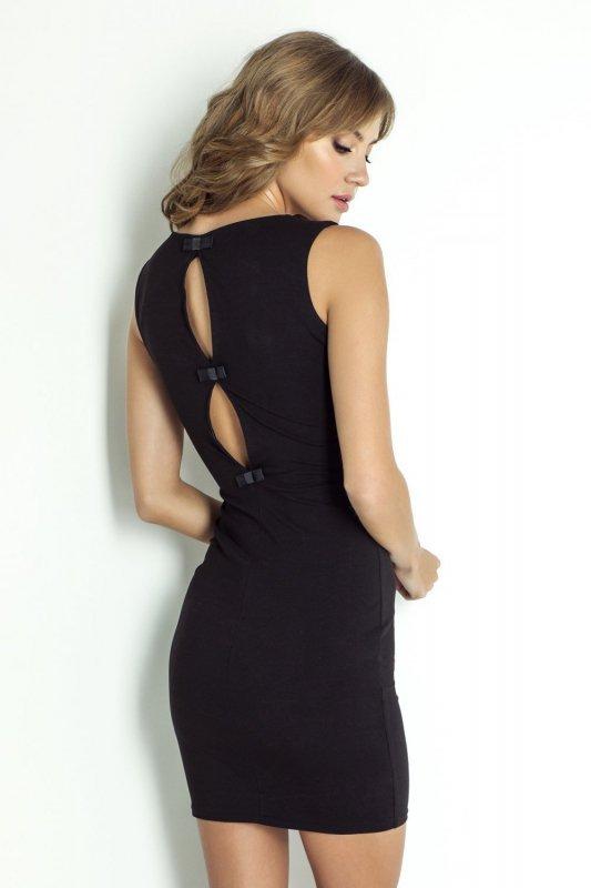 Sukienka  Catharine - Czarna - Ivon