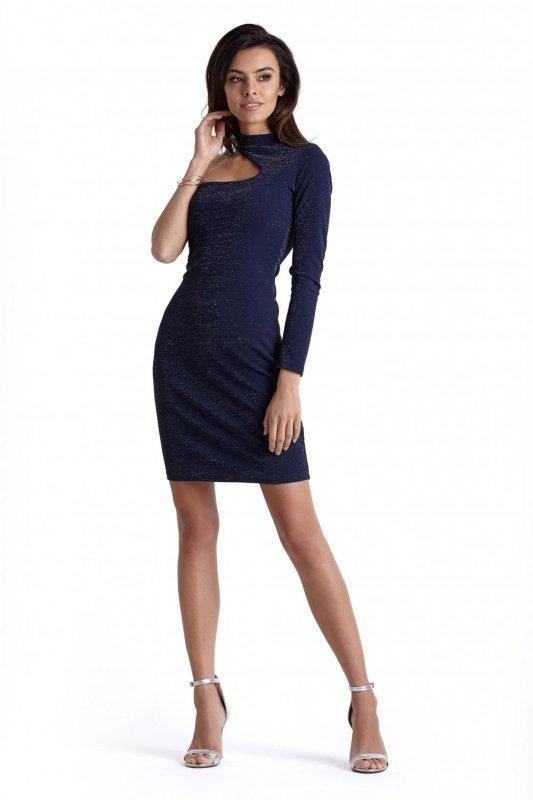 Sukienka Flawia - Iwon