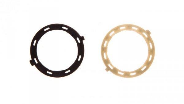 Zestaw pierścieni blokujących łacznik krzywkowy VR-T0 089082