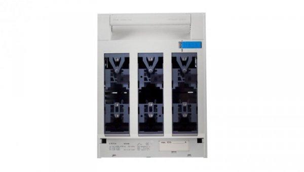 Rozłącznik bezpiecznikowy 3P 400A NH2 LT250