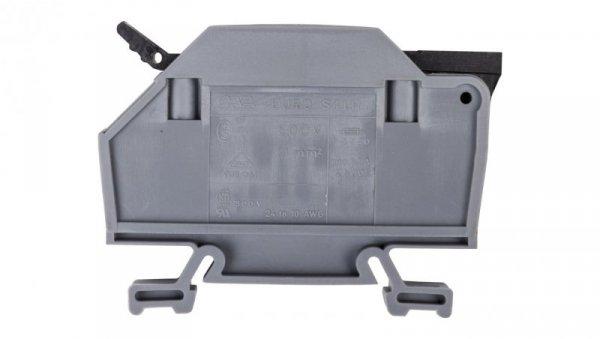 Złączka bezpiecznikowa 6,3A/250V 5x20 4mm2 43445H /10szt./