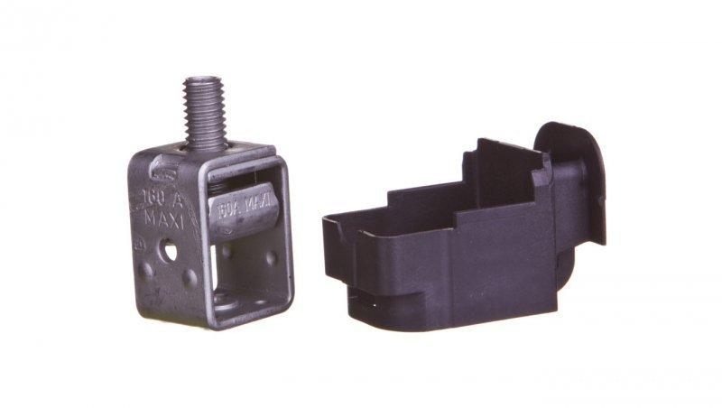 SCHNEIDER Zacisk skrzynkowy 3P 1.5-95mm2 CVS/NSX/INS160 (komplet na jedną stronę 3szt.) LV429242