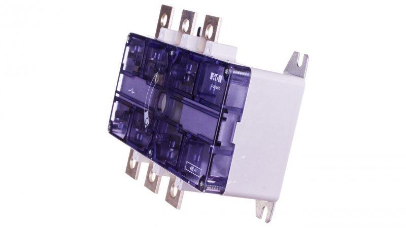 EATON Rozłącznik izolacyjny 3P 400A DMV400N/3 1814411