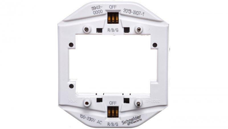 SCHNEIDER Merten Moduł LED 230V MTN3942-0000