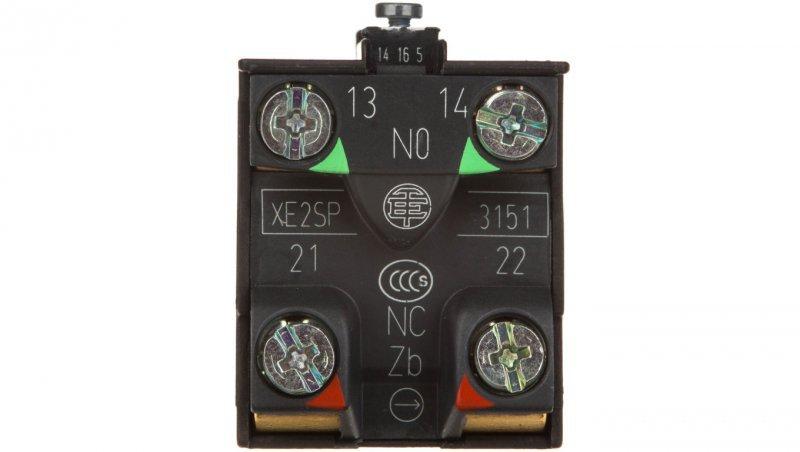 Styk pomocniczy 1Z 1R XE2SP3151