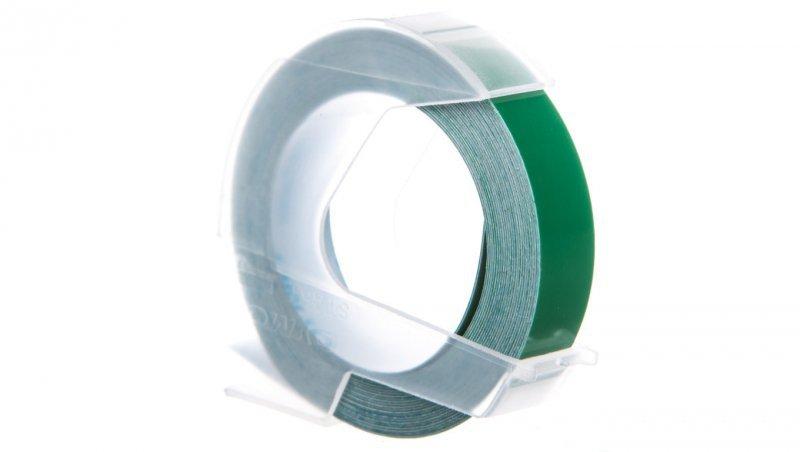 Taśma do drukarek 3D 9mm x 3m zielona S0898160