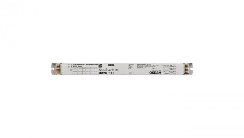 Statecznik elektroniczny QTP5 2X49 4008321329431