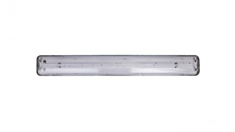 Oprawa przeciwwybuchowa 2x36W G13 IP65 2 Ikl. LINDA INOX HF ATEX EP (Strefa 22) 2ST311236H