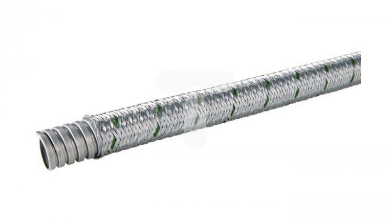 Wąż osłonowy stalowy PG16 17x21 SILVYN EDU-AS 16 61802420 /50m/