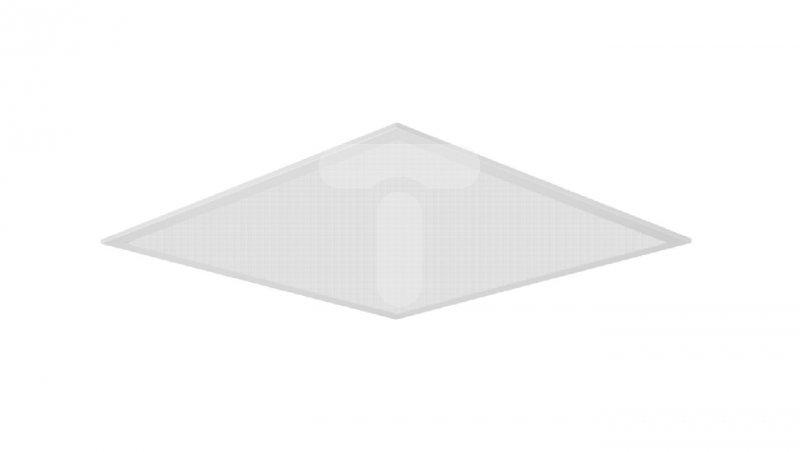 Oprawa wstropowa Panel LED PISA 38W 4770lm 4000K PRM 595x595 PX3732064 do sufitów G/K