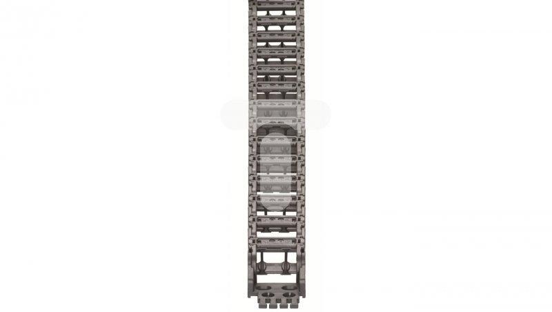Prowadnica kablowa E2/000 2500 77x93x55mm 22 ogniwa 2500.07.055.0 /1,012m/