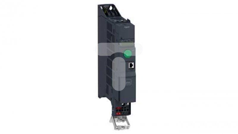 Falownik 0,37kW 3x380-500V/1,5A książkowy Altivar 320 ATV320U04N4B