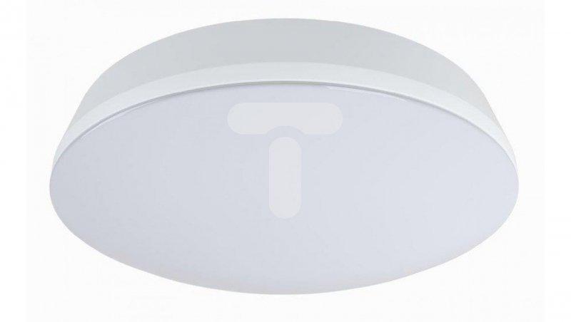 Plafoniera HOME IP44 302.LED 840 900lm OPAL 10W biały tworzywo DRV 5991010