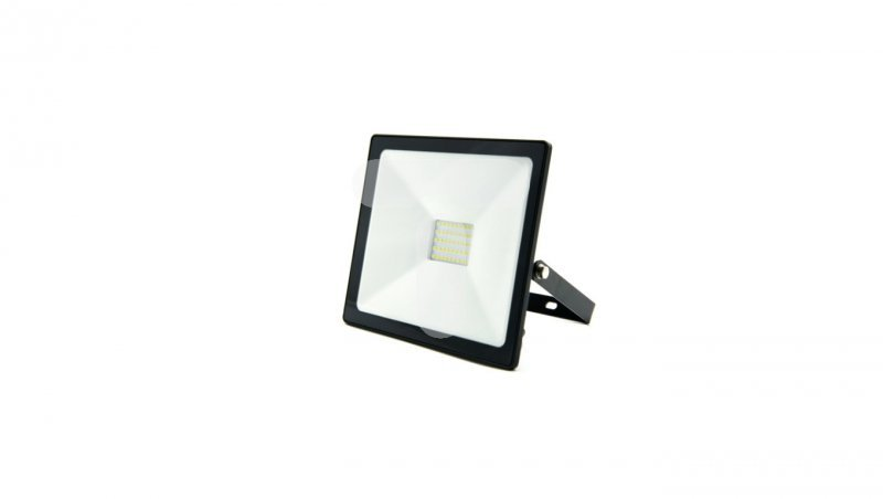 Projektor LEDO LED 30W 2400lm IP65 4000K czarny OR-NL-6081BL4