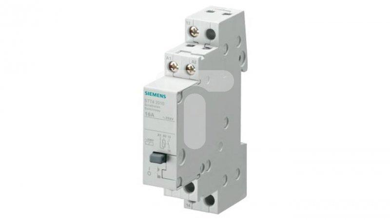 Przekaźnik instalacyjny 16A 1Z 230V AC 12V AC 5TT4201-3